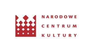 Logotyp Narodowego Centrum Kultury