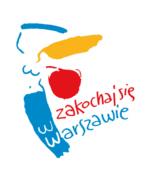 Logotyp m. st. Warszawy