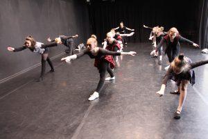 JAZZ Studio Tańca