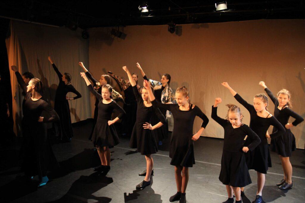 Studio Tańca Jaz