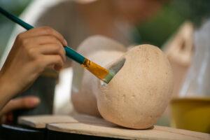 rodzinne warsztaty ceramiczne