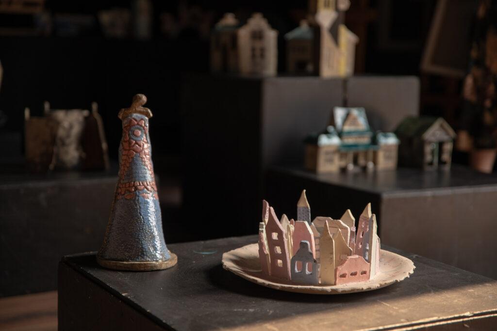 wystawa ceramiki