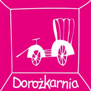 Logotyp Dorożkarni