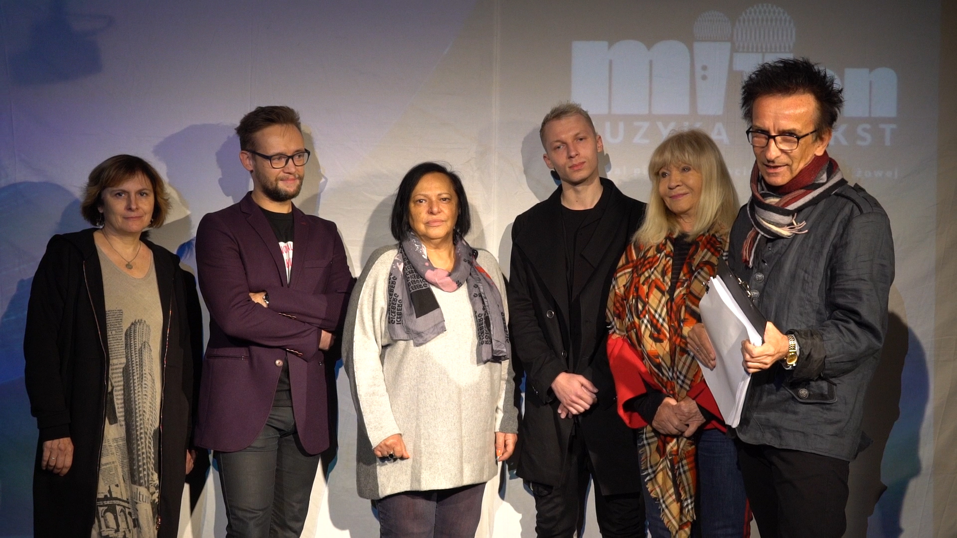 MiT TON Festiwal 2018 jury