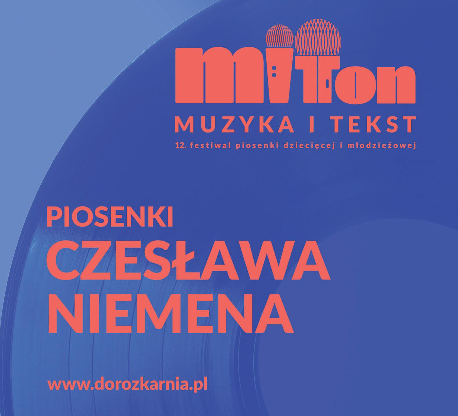 Piosenki Czeslawa Niemena Dorozkarnia