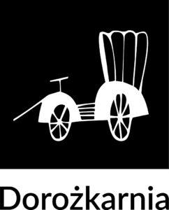 Logotyp Domu Kultury Dorożkarnia