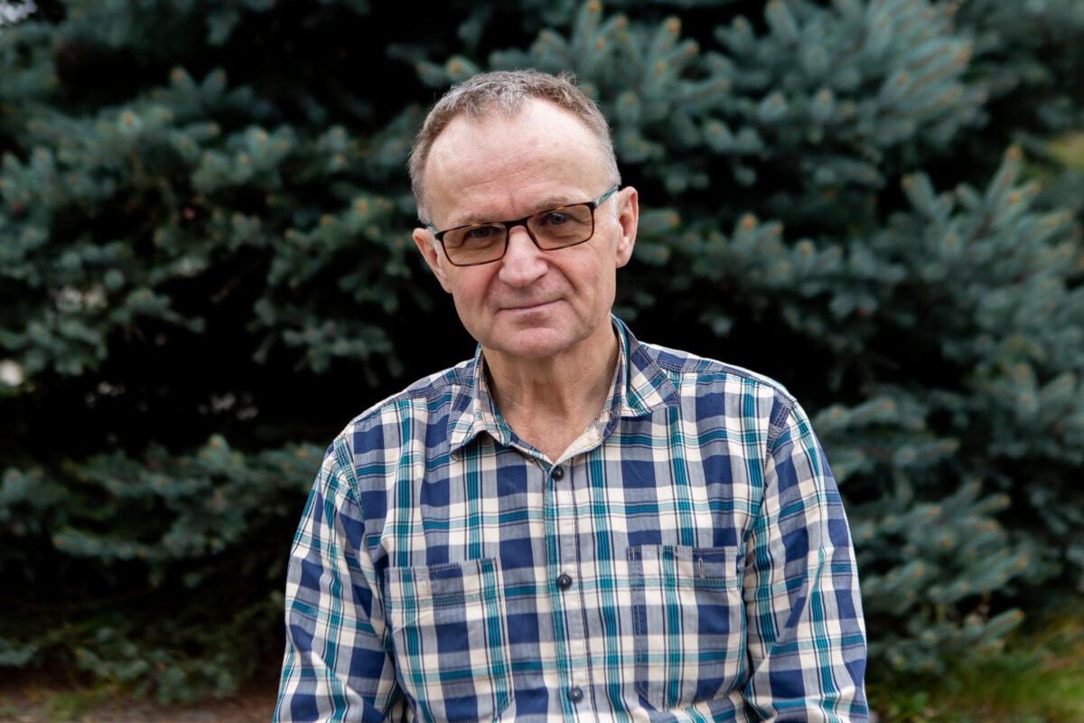 Janusz Żabowski