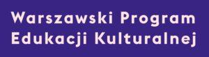 Logo WPEK
