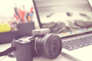 Pasja fotografowania