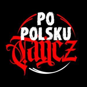 Grafika zawodów tanecznych po polsku tańcz