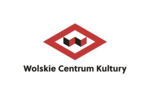 Logotyp Wolskie Centrum Kultury